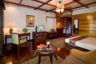MWB Room Interior